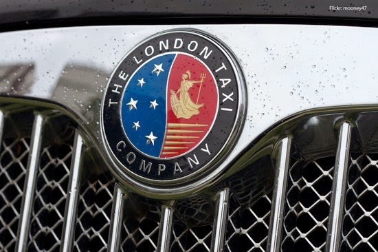 London Taxi Company New Factory to Create Jobs