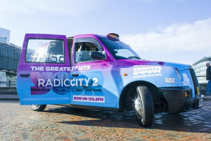 radio city 2 taxi liverpool